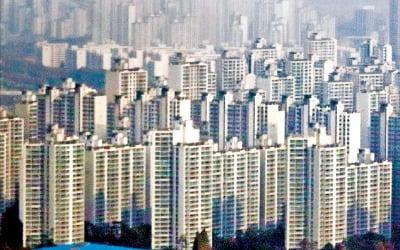 재개발·재건축 단지 100여곳 '직격탄'…사업 차질 불가피