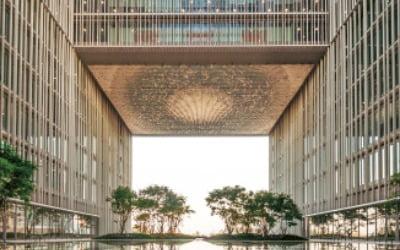 현대건설, IFLA 아태지역 조경 우수상