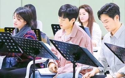 동화같은 이야기 '빅 피쉬' 한국 초연…가족愛의 위대함에 뭉클