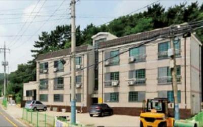[한경 매물마당] 구리시 대단지 아파트 1층 편의점 상가 등 9건