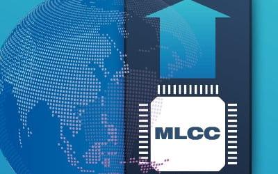 글로벌 MLCC株 급등…아직 배고픈 삼성전기