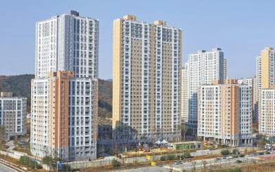 원주기업도시 반도유보라 아이비파크, 강남까지 50분대…단지 안에 'YBM 영어마을'