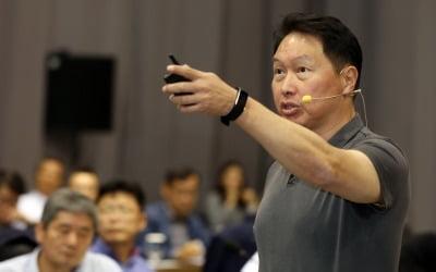 최태원의 바이오 '뚝심' 통했다…SK바이오팜, 국내 첫 독자개발 신약 결실