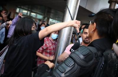 """""""홍콩H지수, 하락 위험 제한적…극단적 상황 전개 가능성 낮아"""""""