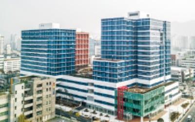 [한경 매물마당] 강남구 환승역세권 신축 빌딩 등 17건