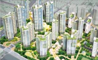 [한경 매물마당] 용산역 대로변 상업지 신축 빌딩 등 8건