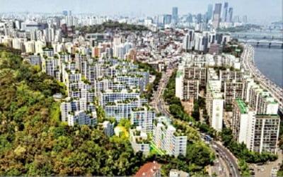 흑석11구역 '친환경 아파트'로 탈바꿈