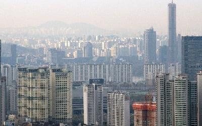 철 모르는 집값 '나홀로 질주'…일본처럼 부동산이 '디플레 뇌관' 될까 ['D'공포 논쟁⑥]
