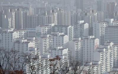 지난달 서울 아파트 전셋값 약 4년 만에 최대 상승