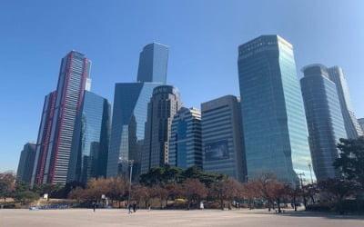 서울 상가·오피스에 돈 몰린다…10월 거래액 작년보다 57%↑