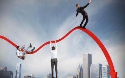 수익성 악화에 팍팍해진 기업…운용자금 1년새 76% 줄었다