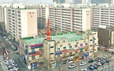 """상한제 적용돼도…강북까지 """"후분양하겠다"""""""