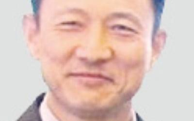 두산건설 신임사장 김진호씨