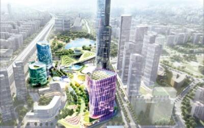 부천영상문화단지 개발 '본궤도'…GS건설 컨소시엄, 이달 말 계약체결 앞둬