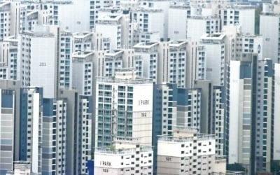 서울 아파트 상위 10% 평균매매가, 처음으로 '20억원' 돌파