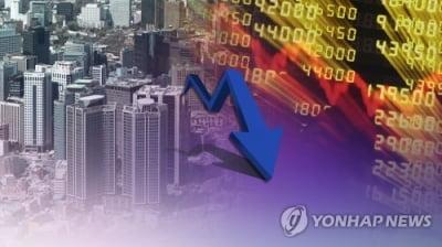 """한투증권 """"4분기 코스피 상장사 영업이익 추정치 5년내 최저"""""""