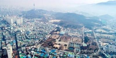 대구시청 이전·서대구고속철도역 신설에 부동산 '들썩'