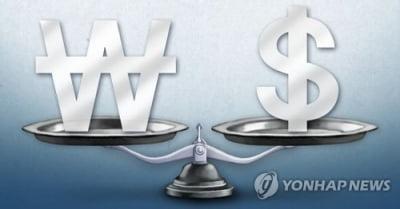 원/달러 환율 상승 출발…'우한 폐렴' 불안 지속