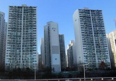 한강 조망 가능한 초역세권 아파트 '구의동 현대프라임'