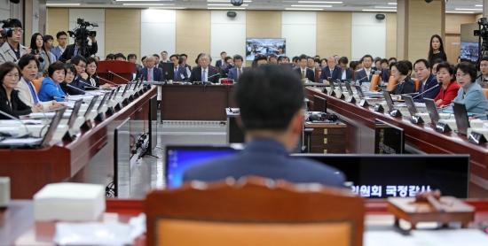 [정치인] '국감스타 띄우기' 사활 건 국민의당 | 정치 | 한경닷컴