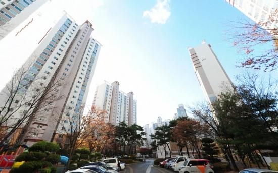강·공원 녹세권…쾌적한 주거환경 자랑하는 '송도풍림아이원1·2단지'