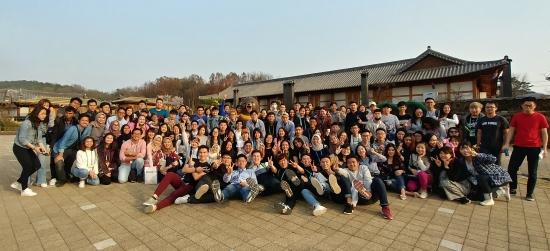 한국경제신문사-KT&G, 2018 KT&G 아시아 대학생 창업교류전 진행