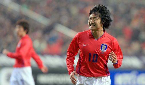 [한.우루과이축구] '남미 징크스' 또 못 깼다