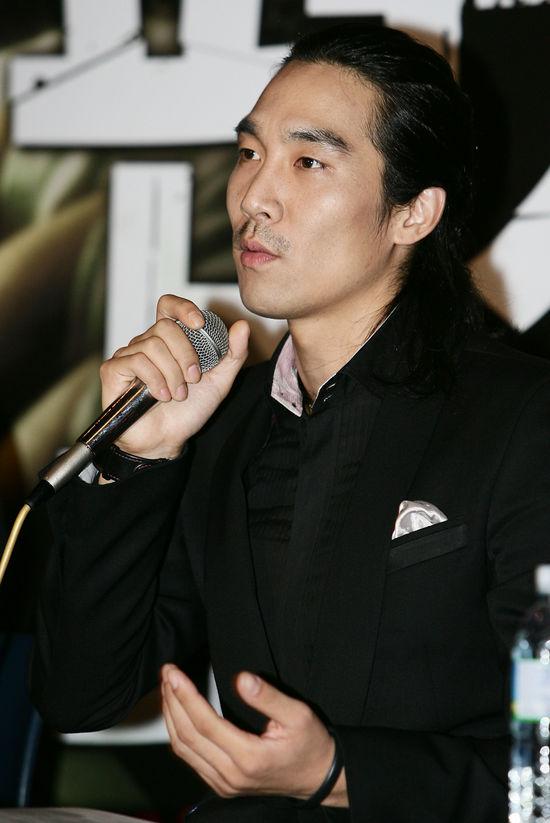 박상욱, 악역의 탄생!