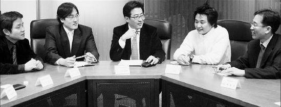 """[웹2.0 활성화 토론회] """"한국 웹2.0 대박은 커녕 투자도 없다"""""""