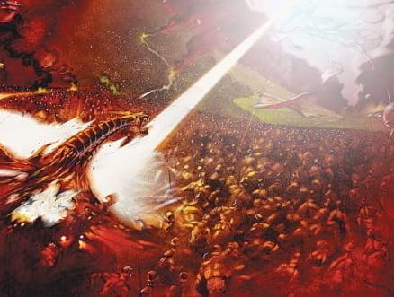 [김기훈 대표의 백그라운드 잉글리쉬] 28. 성경에서 유래된 영어 표현 ③ Raise Cain, Salt of the Earth 등
