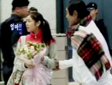 김연아 마중 나간 앙드레김, 그자리에서 바로 '굴욕'