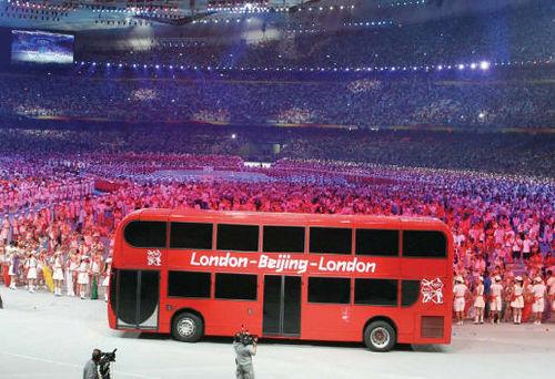 [베이징 2008] 짜이젠 베이징 … 2012년 런던에서 만납시다