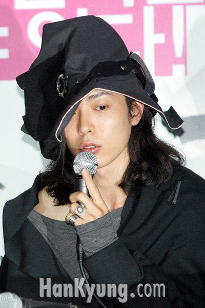 [포토] 김재욱 '게이 선우, 매력적인 캐릭터'