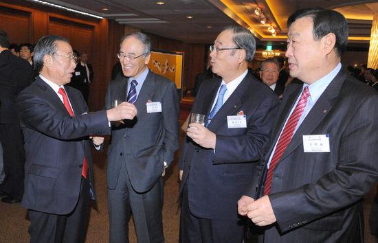 [아소 日本총리 방한] 韓ㆍ日 산업별 CEO 총출동 '비즈니스 서밋'