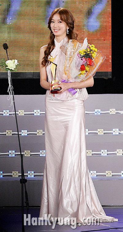 [포토] 린즈링, '대만 대표미녀의 밝은 미소'