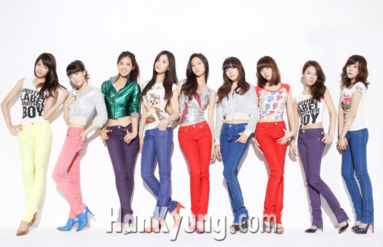 주현미-소녀시대, 트로트 싱글 '짜라자짜' 발표