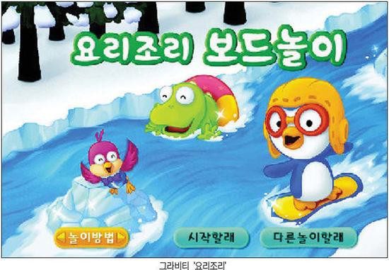 [월드 IT쇼 2009] 가상현실 특 수영상물 '헨젤과 그레텔'등 상영