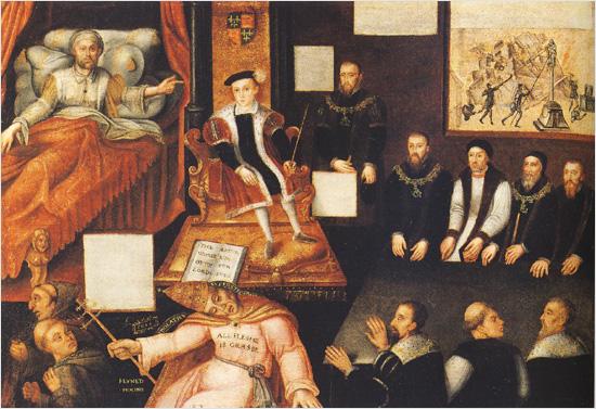 [Focus] 종교 개혁의 주역 '존 칼빈' 탄생 500주년