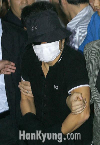 김씨 '故 장자연 폭행' 일부만 시인… 경찰, 지난해 11월 잡았다 놓쳐