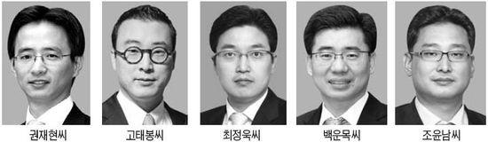 [한경비즈니스 2009 상반기 조사] '베스트 애널리스트' 세대교체 뚜렷