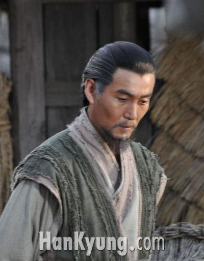 '선덕여왕' 국선 문노, 비담의 스승으로 3일 재등장
