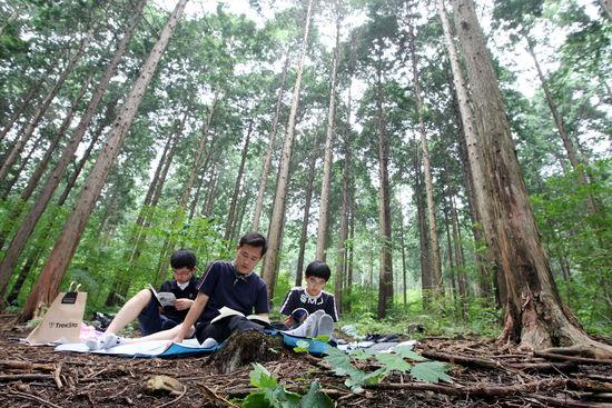 [리더를 만드는 힘, 책!] 가을 문턱…문학의 숲으로