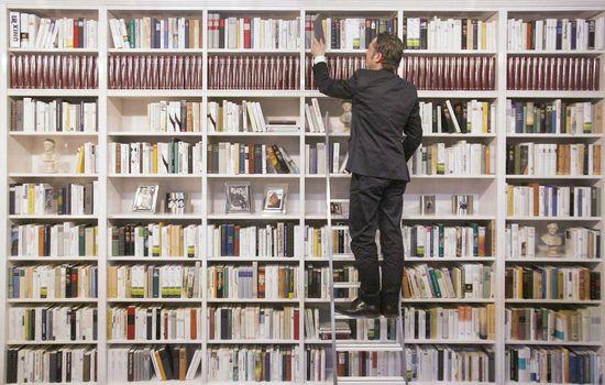 [리더를 만드는 힘, 책!] Reader만이 Leader가 된다