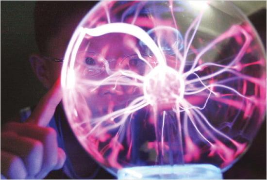 [Science] 깨끗하고 없어지지않는 '핵융합에너지' 만들수 있을까?