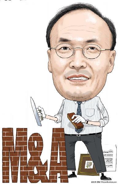 [CEO & 매니지먼트] 인물탐구 -김두식 법무법인 세종 대표