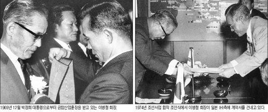 """[호암 탄생 100주년…다시 길을 묻다] (上) """"국가 있어야 기업도 있다"""""""
