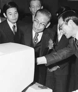 [호암 탄생 100주년…다시 길을 묻다] (中) 품질제일·시스템경영으로 '삼성 300년 대계' 구상