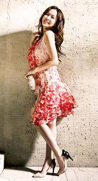 [THE COMPANY of Korea 2010] ㈜샤트렌‥'프렌치 감성' 히트…여성 캐주얼 대표로 성장