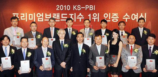 신한銀 '프리미엄 브랜드' 3년 연속 1위