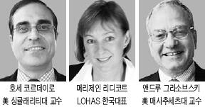"""[Global HR Forum 2010] NASA 엔지니어ㆍ에너지 전문가 """"놀라운 미래 온다"""""""